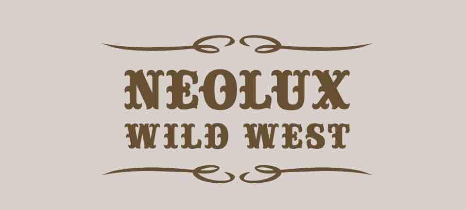 WILD WEST (Neolux)