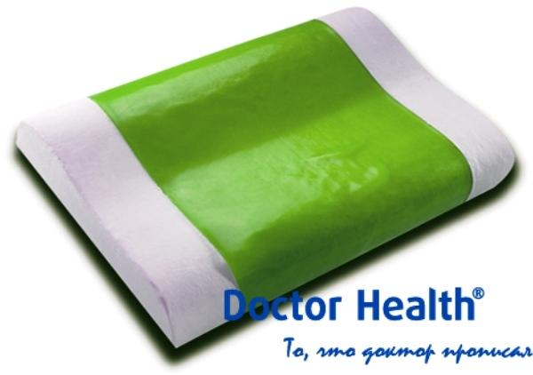 Ортопедична подушка TEXNOGEL ORTHO
