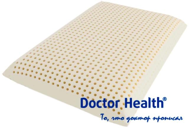 Ортопедична подушка LATEX CLASSIC