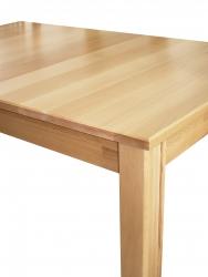 Стіл Прованс / Provans дерев'яний обідній кухонний (Грамма ТМ), Дуб, 9 кольорів