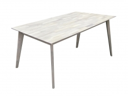 Стіл Нордік G/ Nordik G дерев'яний обідній кухонний (Грамма ТМ),…