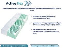 Матрац ACTIVE FLEX